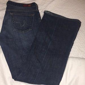 AG Premium Jeans